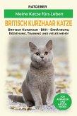 Britisch Kurzhaar Katze (eBook, ePUB)