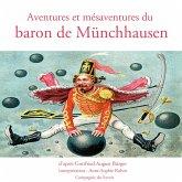 Aventures et mésaventures du baron de Münchhausen (MP3-Download)