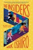 The Insiders (eBook, ePUB)