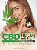 """CBD - Heilen mit Hanf ohne """"High"""" (eBook, ePUB)"""