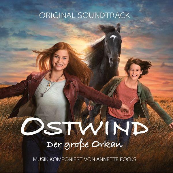 Ostwind 5-Der Grosse Orkan
