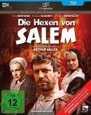 Die Hexen von Salem (Hexenjagd) Filmjuwelen