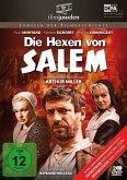 Die Hexen Von Salem (Hexenjagd) (Inkl.Defa-Synchr