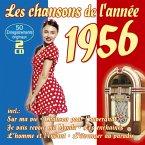 Les Chansons De L?Annee 1956