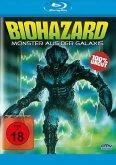 Biohazard-Monster aus der Galaxis (uncut) (Blu-r