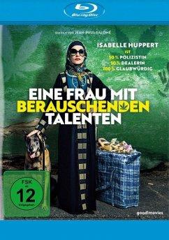 Eine Frau mit berauschenden Talenten - Eine Frau Mit Berauschenden Talenten/Bd
