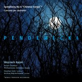 Sinfonie 6,Concerto Per Clarinetto