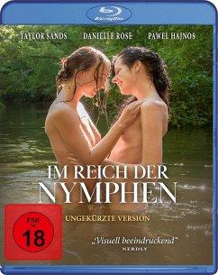 Im Reich der Nymphen Uncut Edition