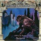 Gruselkabinett, Folge 166: Bisclavret (MP3-Download)