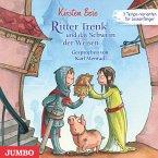 Ritter Trenk und das Schwein der Weisen (MP3-Download)
