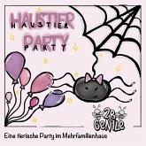 Haustierparty (MP3-Download)