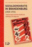 Sozialdemokratie in Brandenburg (1868-1933)