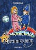 Klara und der Sternenzwerg, m. 1 Audio-CD