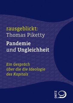 Pandemie und Ungleichheit - Piketty, Thomas