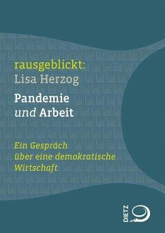 Pandemie und Arbeit - Herzog, Lisa