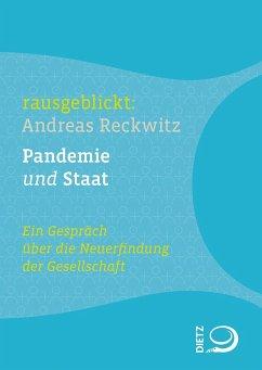 Pandemie und Staat - Reckwitz, Andreas