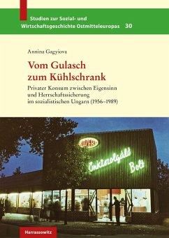 Vom Gulasch zum Kühlschrank (eBook, PDF) - Gagyiova, Annina