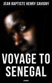 Voyage to Senegal: A Memoir (eBook, ePUB)