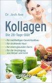 Kollagen - Die 28-Tage-Diät (eBook, ePUB)