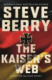 The Kaiser's Web (eBook, ePUB)