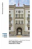 Die eidgenössischen Kasernen in Thun (eBook, ePUB)