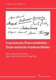Französische Österreichbilder - Österreichische Frankreichbilder (eBook, PDF)