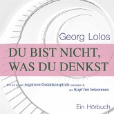 Du bist nicht, was du denkst (MP3-Download)