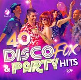 40 Disco Fox & Party Hits