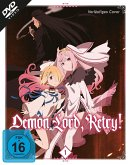 Demon Lord, Retry! - Vol.1 (Ep. 1-4)