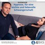 Hypnose, für eine leichte und liebevolle Schwangerschaft (MP3-Download)