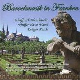 Barockmusik In Franken