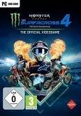 Monster Energy Supercross - Official Videogame 4 (PC)