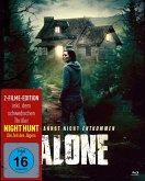 Alone - Du kannst nicht entkommen Mediabook