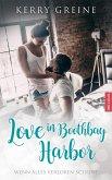 Love in Boothbay Harbor: Sammelband mit allen vier Büchern der romantischen Serie (eBook, ePUB)
