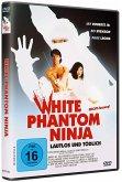 White Phantom Ninja: Lautlos Und Tödlich