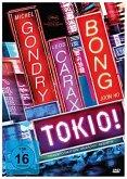 Tokio! DVD-Box