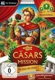 Cäsars Mission: Die Rose Des Amor Bonusedition (PC)
