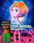 Robotic Angel Mediabook