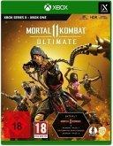 Mortal Kombat 11 Ultimate (Xbox One)
