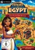 Heroes of Egypt: Der Fluch des Sethos - Klick-Management-Spiel (PC)