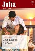 Ein Paradies für zwei? (eBook, ePUB)
