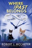 Where the Past Belongs (Angelica and Ash Time Travel Adventures, #1) (eBook, ePUB)
