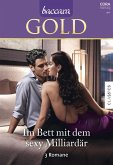 Baccara Gold Band 20 (eBook, ePUB)