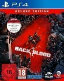 Back 4 Blood Deluxe Edition (PlayStation 4)