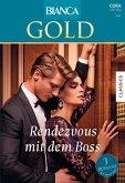 Bianca Gold Band 61 (eBook, ePUB)