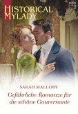 Gefährliche Romanze für die schöne Gouvernante (eBook, ePUB)