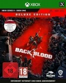 Back 4 Blood Deluxe Edition (Xbox One)