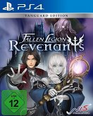 Fallen Legion Revenants Vanguard Edition (PlayStation 4)