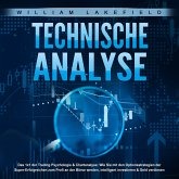 TECHNISCHE ANALYSE - Das 1x1 der Trading Psychologie & Chartanalyse (MP3-Download)