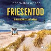 Friesentod: Ein Nordfriesland-Krimi (Ein Fall für Thamsen & Co. 14) (MP3-Download)